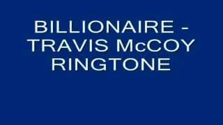 Billionaire ringtone