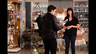 Preview + Sneak Peek - The Comet - Good Witch