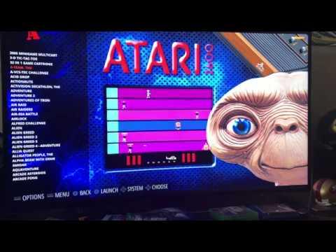 Pi Piggies 128GB Retro Pie Review