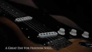 Pink Floyd - A Great Day for Freedom Solo - David Gilmour - POD HD500