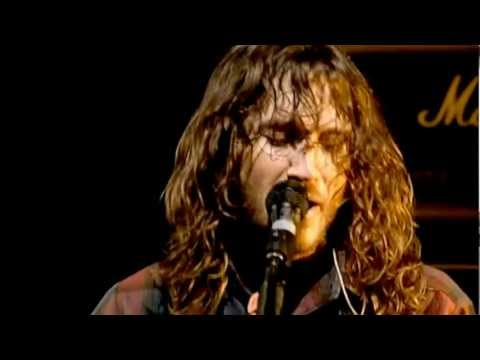 John Frusciante - How Deep Is Your Love - Live