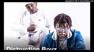 Distruction Boyz ft Kendrick Lamar & Drake – Omunye (Remix)