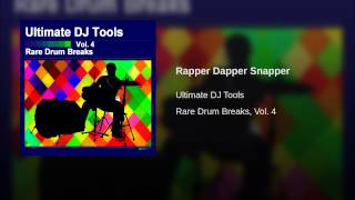 Rapper Dapper Snapper