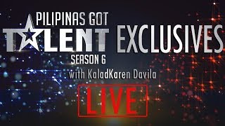 Pilipinas Got Talent Season 6 Exclusives - March 18, 2018