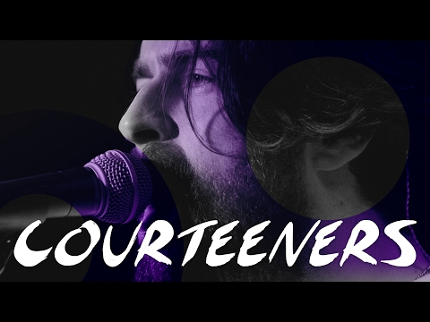 Courteeners - Absolute Radio Live: The Studio Sessions