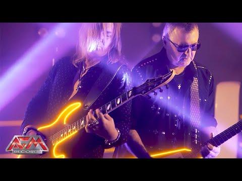 BONFIRE - Rock'n'Roll Survivors (2020) // Official Music Video // AFM Records