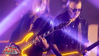 BONFIRE - RocknRoll Survivors (2020) // Official Music Video // AFM Records