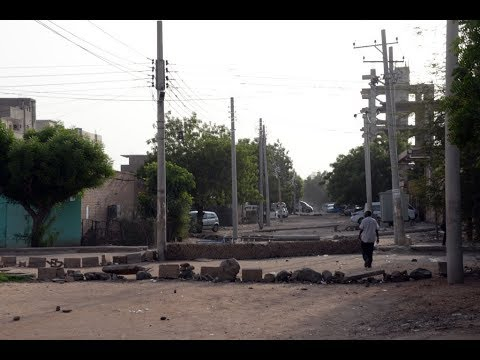واشنطن تلوح بعقوبات على السودان  - نشر قبل 3 ساعة