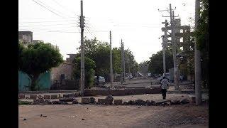 واشنطن تلوح بعقوبات على السودان