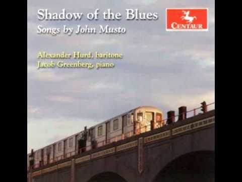 Litany--John Musto