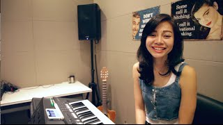 Janice Yap's Vlog: How to Increase Your Vocal Range (Simplest Way)