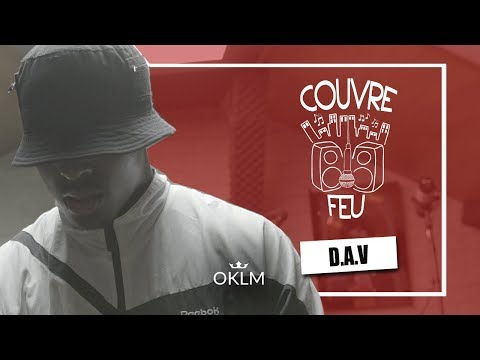Youtube: D.A.V (Feat. AMIN & MG ) – Freestyle COUVRE FEU sur OKLM Radio
