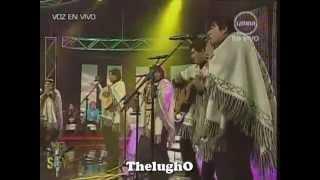 Yo Soy LOS KJARKAS [31/10/12]