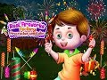 Children Learn How TO Make Fire Crackers In Fireworks Factory| Android Game Play For kids & Toddlers