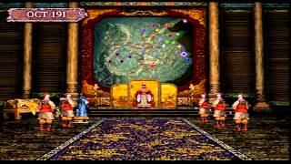 Romance of the Three Kingdoms VIII : Les ambitions de Cao Cao : Partie 2