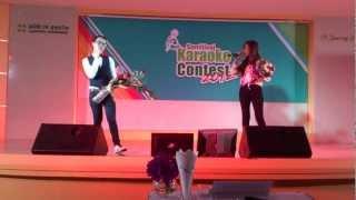 เสียใจแต่ไม่แคร์ :: Samitivej Karaoke Contest