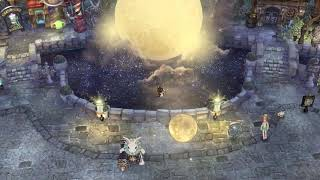 [TOS Re] Viewing moon
