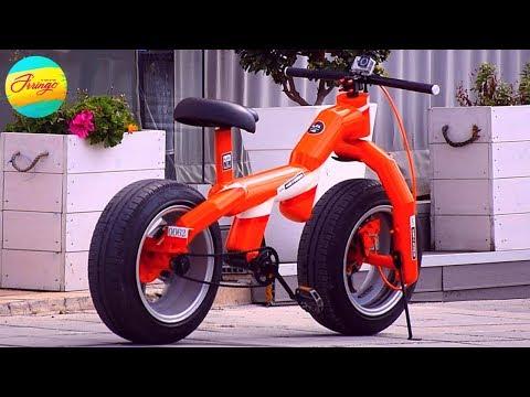 ये Cycle आपके होश उड़ा देगी | Top 6 Exclusive & Amazing Vehicles