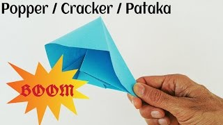 Action Fun Origami - Paper
