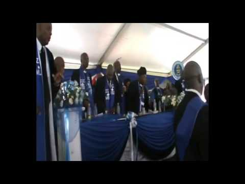 Zulu Congregational Church (ZCC) - Umhlobo Ongujesu