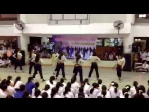 PMT cover Girl's generation - Catch me if you can + Intro