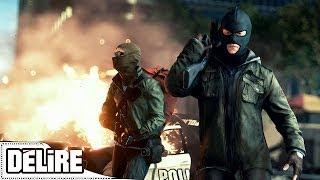 Battlefield Hardline Beta - Zertry le criminel