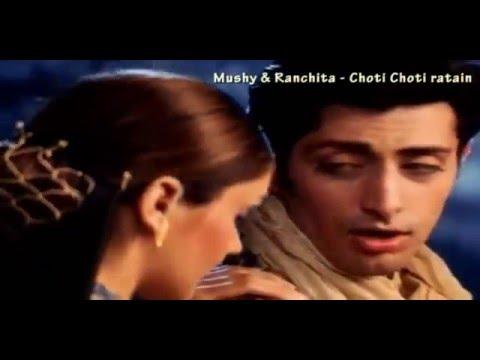 Choti Choti Raatein Lambi Ho Jati Hain- Tum Bin- Cover By - Mushy And Ranchita