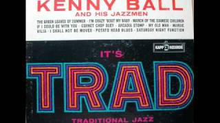 Kenny Ball - Margie.wmv
