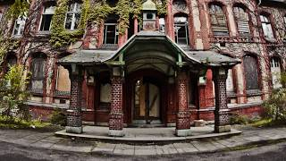 11 STRANGEST Abandoned Places In The World!