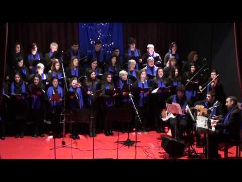 II Concerto de Ano Novo do Grupo Coral de Vila Cova.