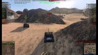 порно в танке))) world of tanks