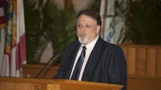 Cesar Vidal - Panel I -