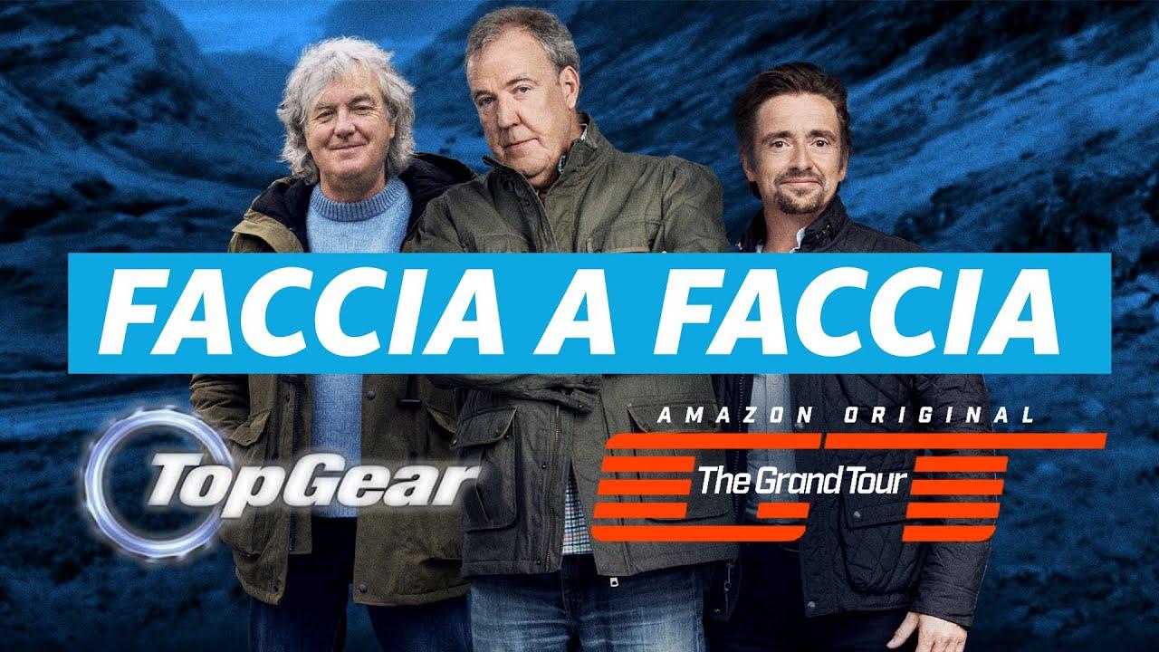 The Grand Tour e Top Gear - Cosa hanno in comune? Ft. @LaScimmiaPensa.com