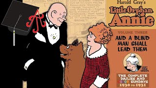 Little Orphan Annie - [AT{Comics}] Week 2 Lesson 6