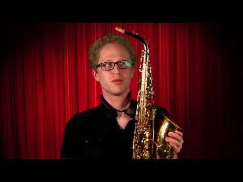 How To Play The Saxophone How To Begin The Saxophone