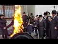 Yahrzeit Of Rebbe Dovid Lelover In Lelów, Poland Part 2