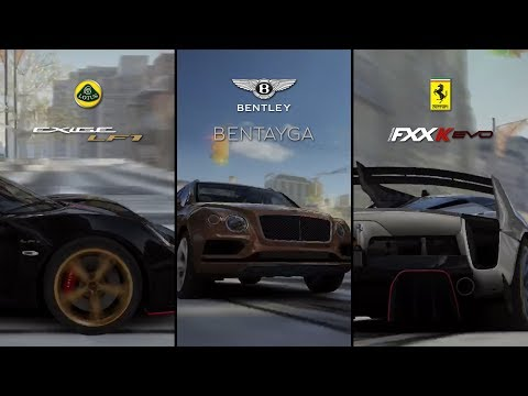 CSR Racing 2 | Upgrade and Tune | Lotus Exige LF1 by GameZone