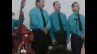 Regocijate-Rondalla manantial de vida- Iglesia bautista del pueblo