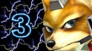 Lightning Fast Foxes #3 (TAS)