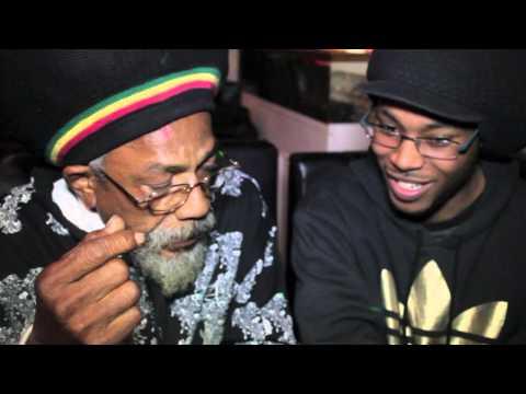 RaStar 'V' - SE19 Bar Presents Danny Dread (Volcano Sound) Interview