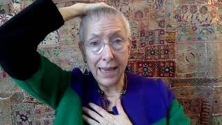 Facebook Live with Asha Clinton