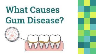 Gum Disease in London, ON - We Smile Dentistry