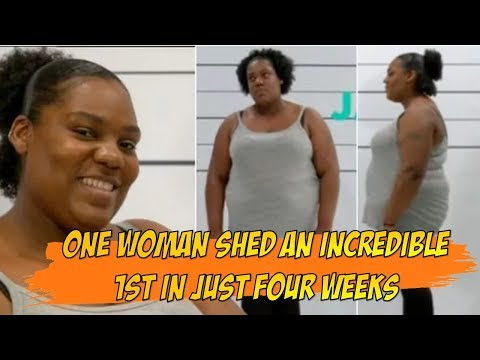 weight-loss-diet:-one-woman-shed-an-incredible-1st-in-just-four-weeks---what-did-she-eat?