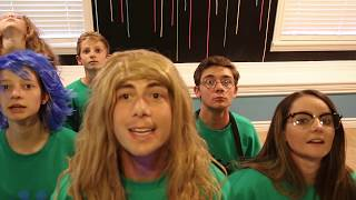 Think About Things Lip Sync Willoughby Style