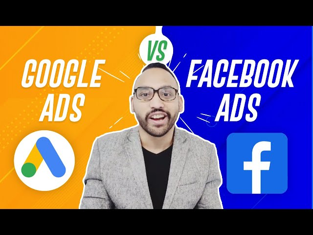 Google Ads vs Facebook ads - what's better? | SMMA with Abul Hussain