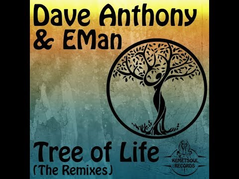 Dave Anthony feat.Eman - Tree Of Life (Atjazz Remix)