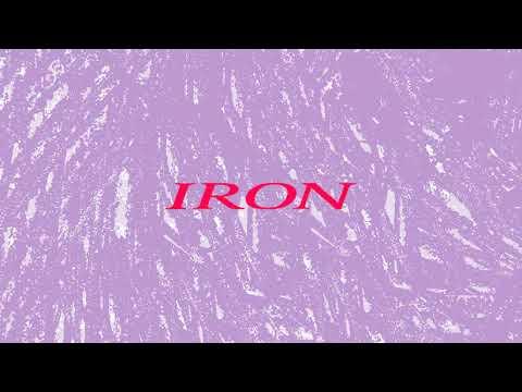 Gundelach - Iron (Official Audio)