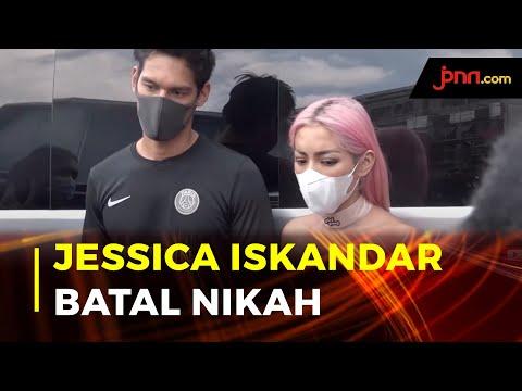 Pandemi Corona, Jessica Iskandar dan Richard Kyle Batal Nikah
