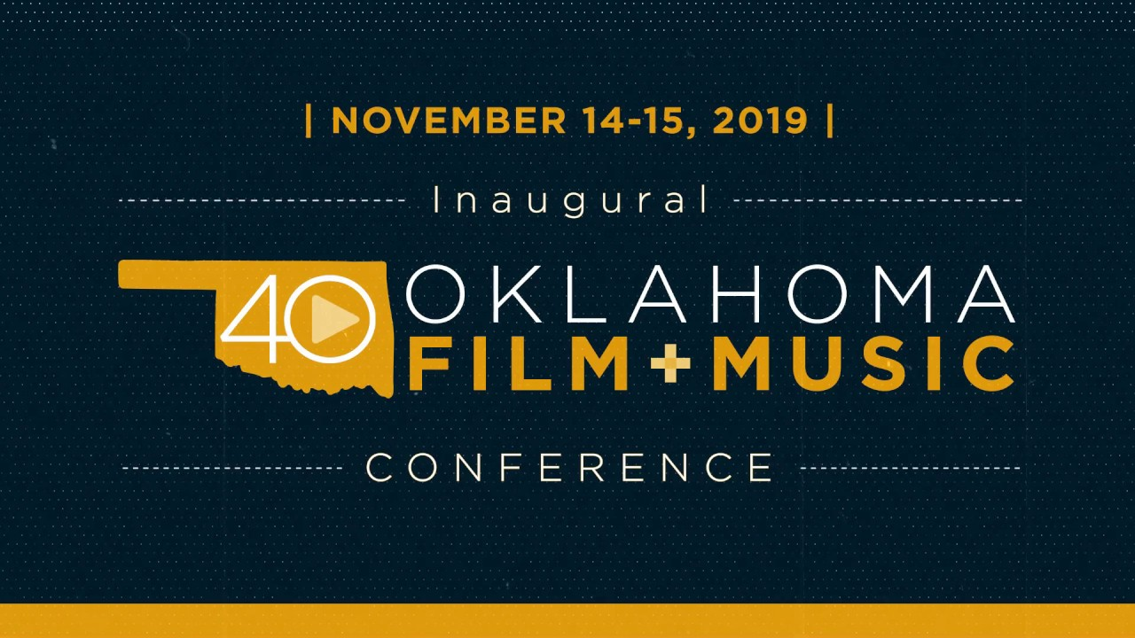 Home - Oklahoma Film and Music Office