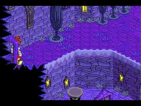 [TAS] GBA Kingdom Hearts: Chain of Memories by Doc Skellington in 1:19:09.77